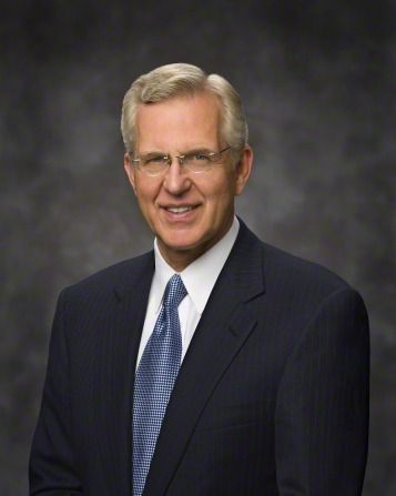 Elder D. Todd Christofferson - Quorum of the Twelve Apostles | Read his official biography