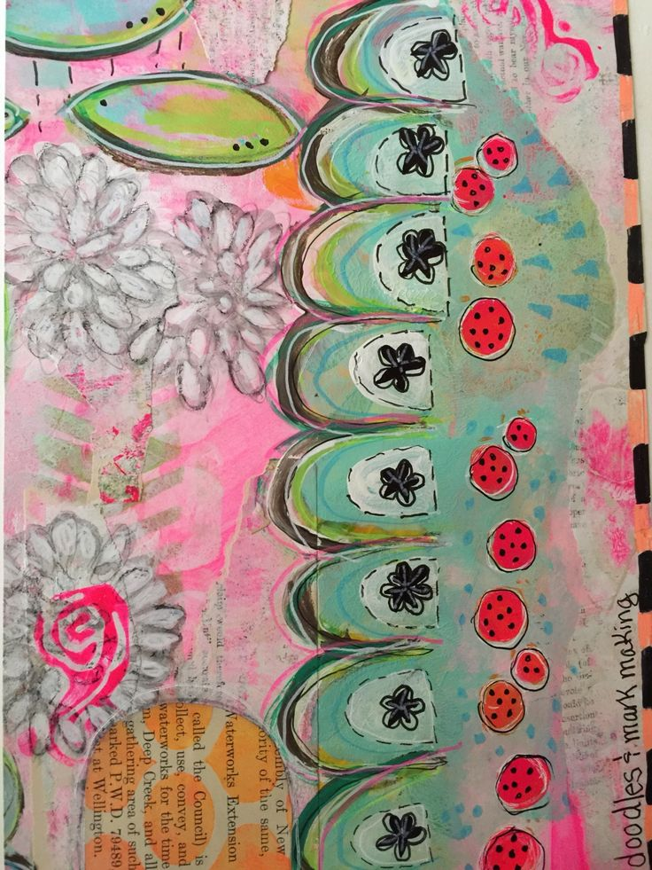 Susan Gallitto: The Documented Life Project 2015 Week 10; Art to the 5th Academy™