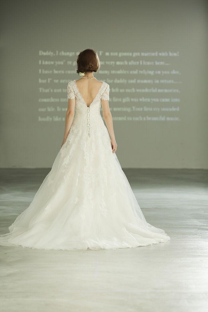 Grevent 007 | ウェディングドレス・二次会ドレスのレンタルはドレスショップ