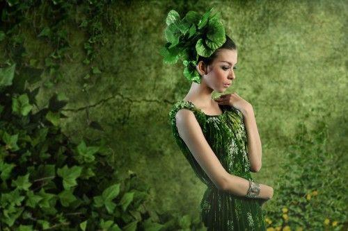 green by m salim bhayangkara