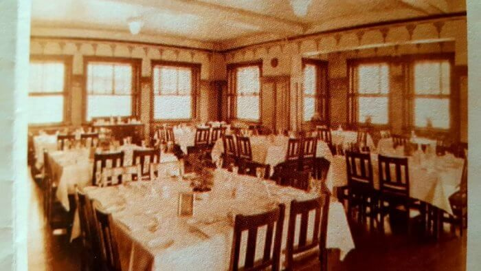 Railroad and Culinary History at the Brownwood Harvey House in Brownwood, TX. Learn a little more about restaurateur Fred Harvey & the Harvey Girls.