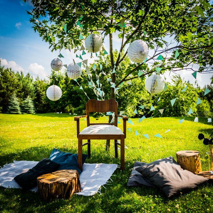 Garden #garden #nature #puszczykowo #design