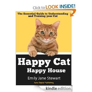 $2.99 When training your cat, it is important that you avoid mistakes that can instill bad habits. You will waste time and energy trying to fix behavioral problems that could have been avoided. If you are a new owner, however, mistakes are bound to happen. A guide like Happy Cat, Happy House is essential for understanding how your cat thinks, whether you are an experienced or new cat owner. #cats