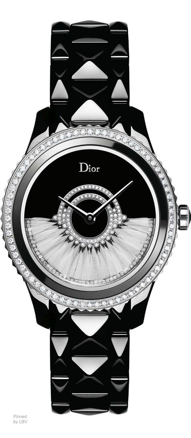 Dior | LBV ♥✤ | BeStayBeautiful #bijoux, #bijouxfantaisiefemme, #montresfantaisies, #montresfemme