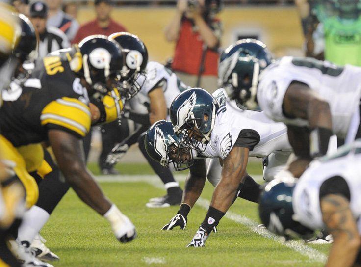 Eagles vs Steelers Live Stream: NFL Preseason 2016 on tonight. Checkout…