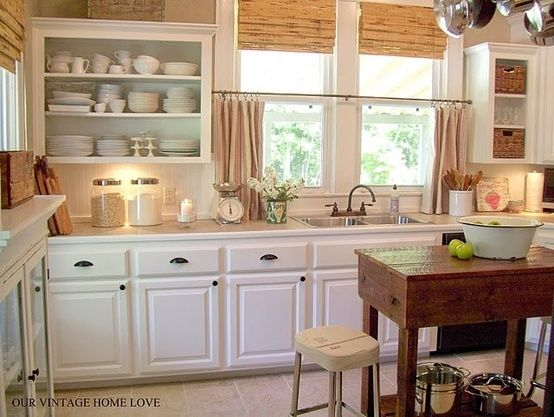 kitchen ideas by gigiann