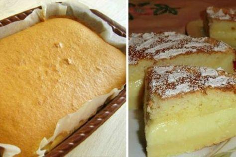 Самое вкусное пирожное! Его еще называют «Умное» — БУДЬ В ТЕМЕ