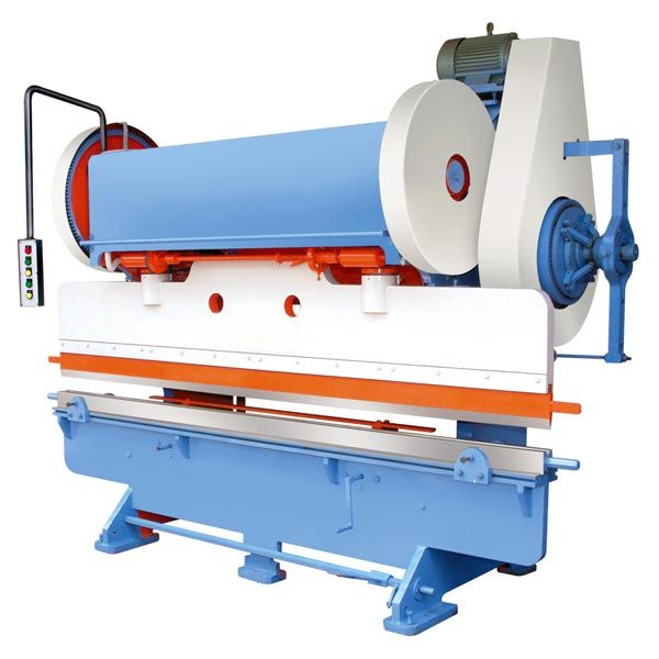 We are Supply Jay Shakti brand with different Models of Over Crank Shearing to our Customers as per their requirements. For more details contact us: info@steelsparrow.com Ph: 08025500260 Plz visit:http://www.steelsparrow.com/machine-tools/mechanical-power-brakes.html