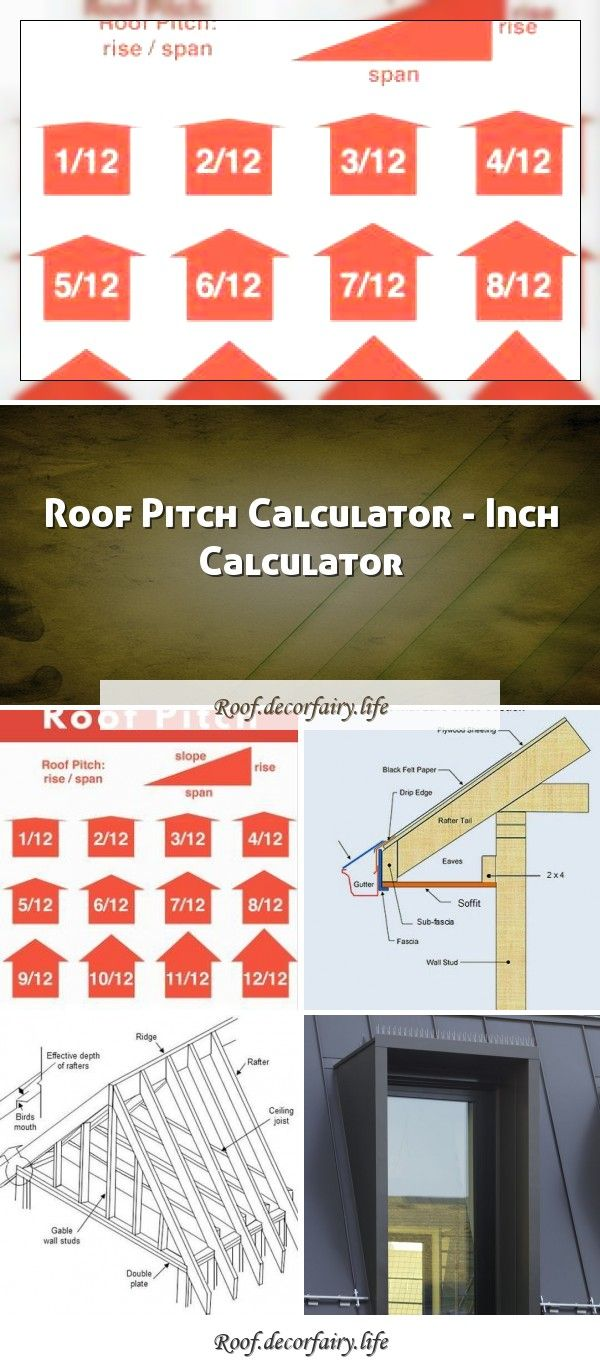 Roof Eave With Soffit Cross Sectionroof Eave With Soffit Cross Sectionrafter Calculator Estimate Length And Cost To Replace Ro In 2020 Roof Pitched Roof Replace Roof