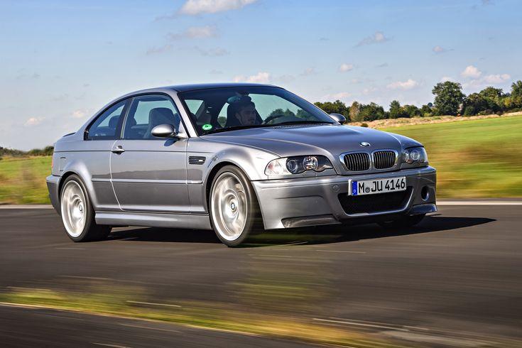 Battle of the Icons: BMW M4 GTS vs E46 BMW M3 CSL - http://www.bmwblog.com/2017/06/05/battle-icons-bmw-m4-gts-vs-e46-bmw-m3-csl/