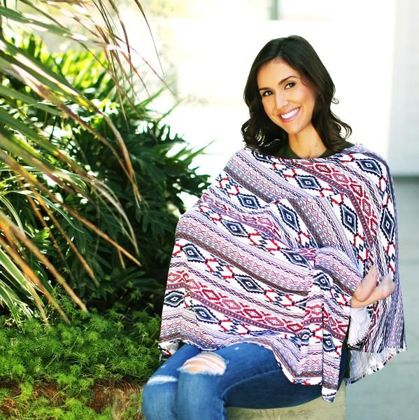 Folding Table Wall Mounted Ikea ~ Multi Functional Nursing Poncho that offers full coverage from front