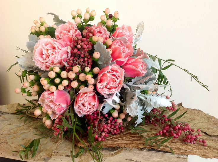 Parrot tulips and more