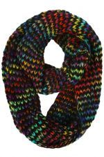 Stay warm this winter with a warm wrap or scarf.