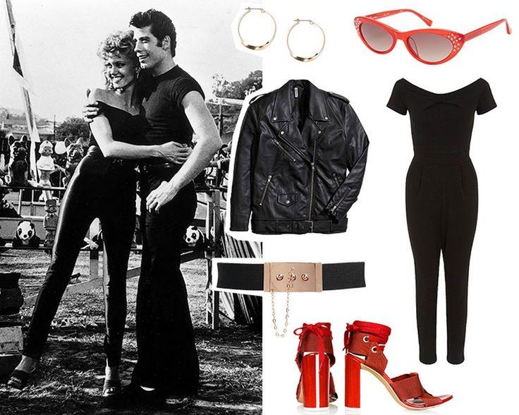 Olivia Newton-John e muza noastra pentru un look in stilul anilor 80 » Andreea Raicu
