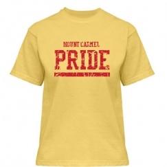 Mount Carmel High School - San Diego, CA | Women's T-Shirts Start at $20.97