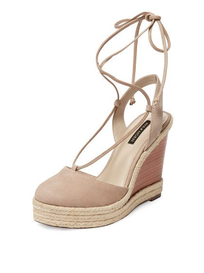 Rory Espadrille Wedge by Ava