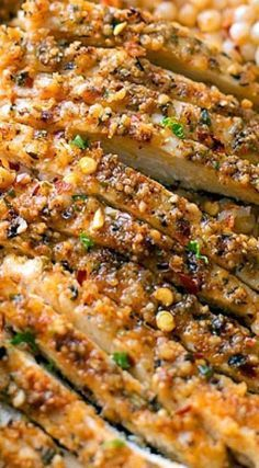 Melt in Your Mouth Oven Baked Chicken Breast