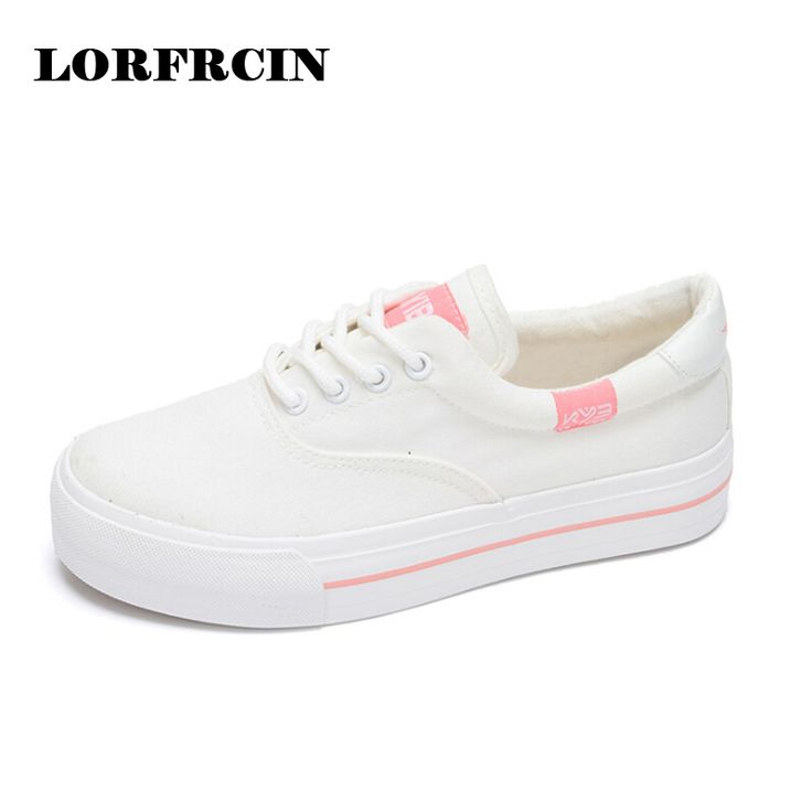 Womens Mixed Color Flat Heels Sneakers Running Shoes Lace Up Athletic Muffin S14