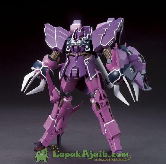 Gundam Hguc 149 Yams 132 Rozen Zulu