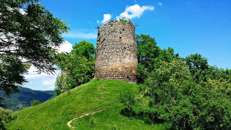 Sebesvár - Travel to Transylvania
