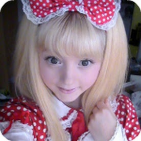 Venus Palermo, 15-year-old Living Doll goes viral (Photo, Video)