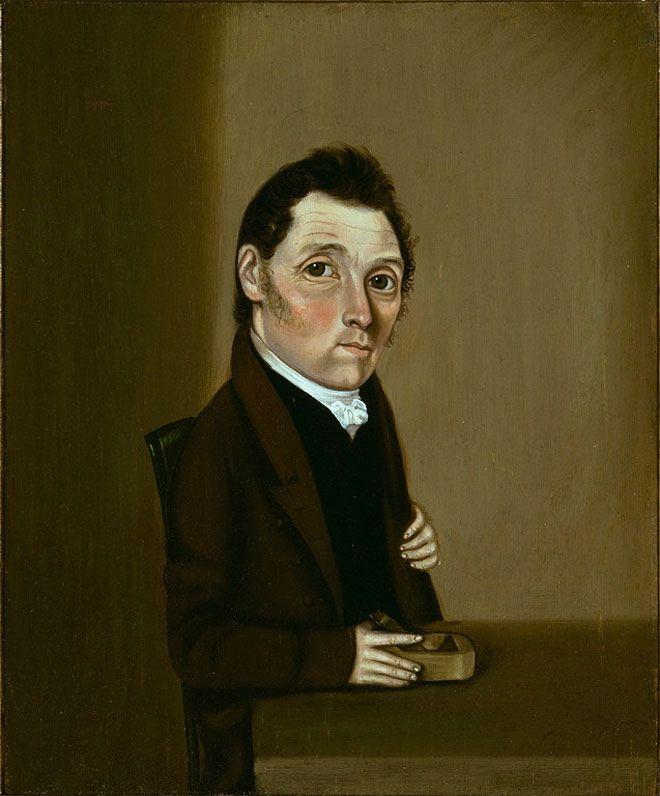 William C. Bonnell  American, 1804-1865