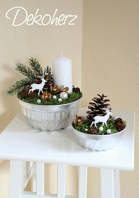 Christmas Room Decor Ideas - Fairy Deer Candle Centerpiece #christmasdecor #christmasdecoratons #christmasroomdecor #christmasdecorating #winterdecor #winterdecorating #winterdecorations #winterroomdecor #christmasideas #christmasdiy #holidaydecor #winterdecoratingideas #diywinterroomdecor #winterdecorations #christmascenterpieces #christmascandle #deer #candle