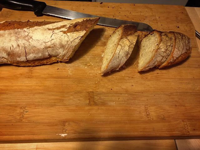 French Baugette