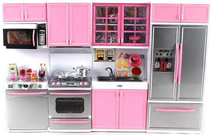 Play Kitchen Set Black Friday