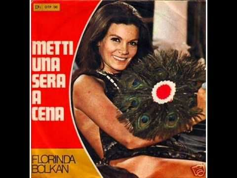 Florinda Bolkan - Metti Una Sera a Cena