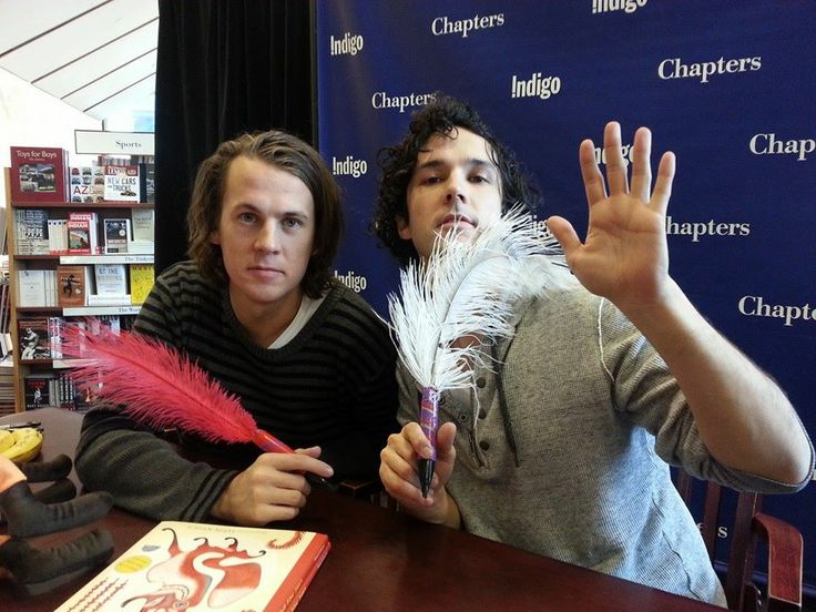 New York, Books of Wonder - YLVIS Author Event Book Signing