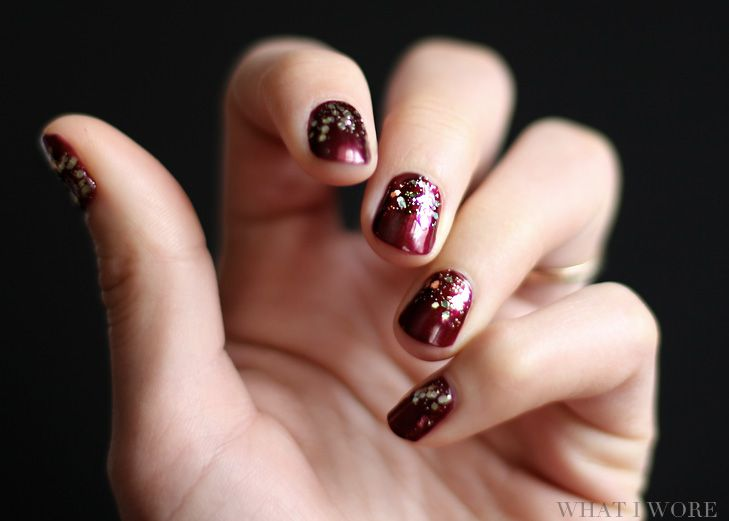 20 years nail art ideas