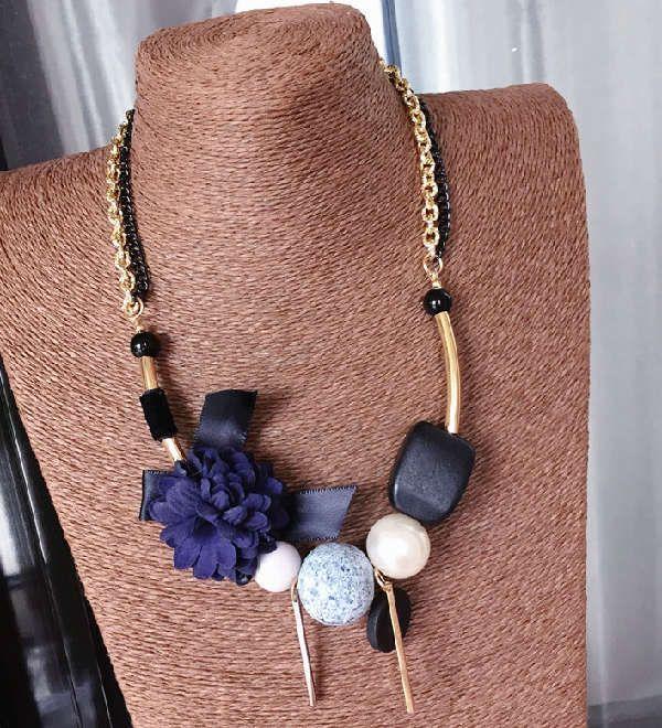 一目惚れレトロ真珠合わせやすいネックレス - レディースファッション激安通販|20代·30代·40代ファッション
