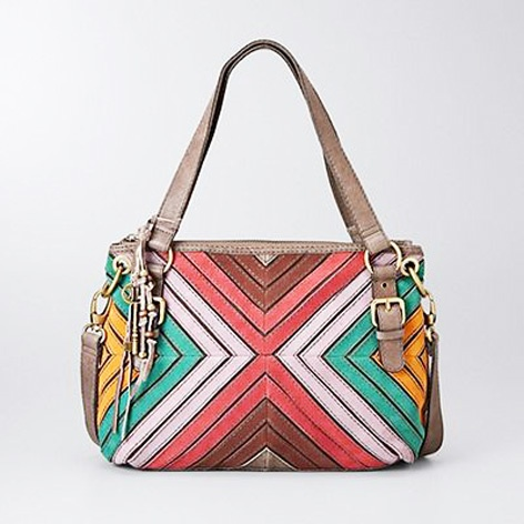 fossil bag- yes please! super cute