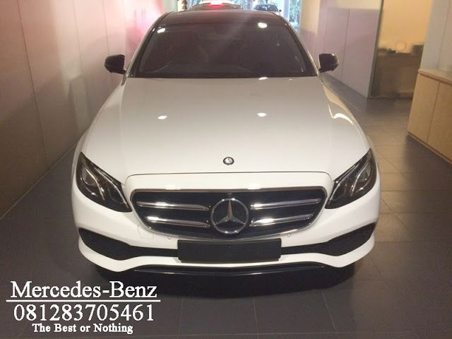 Harga Terbaru Mercedes Benz   Dealer Mercedes Benz Jakarta: Harga Mercedes Benz E Class tahun 2017   E 250 Ava...