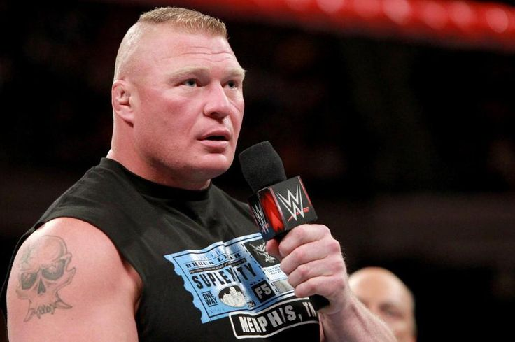 Brock Lesnar Responds: Latest Rumors and Preview for WWE Raw Sept. 11 https://link.crwd.fr/3VHF
