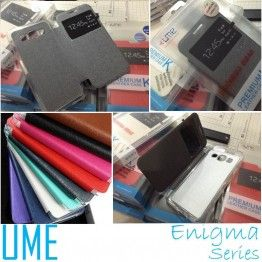 Ume enigma view case Samsung Galaxy E5