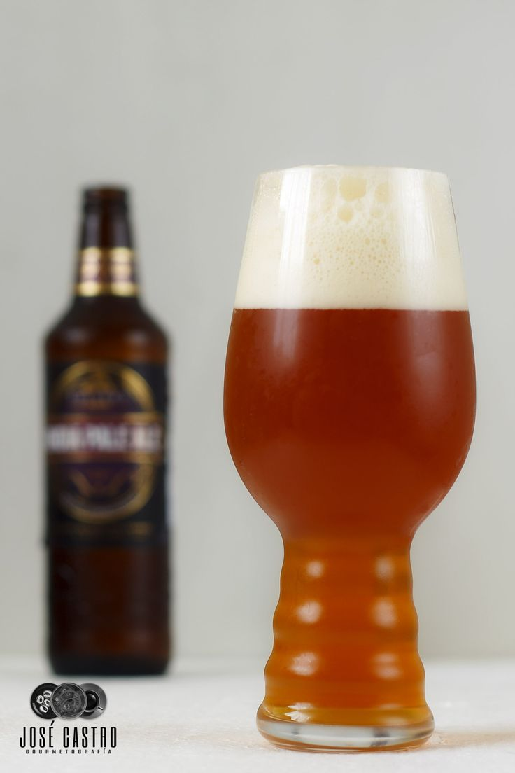 Fuller's India Pale Ale, an IPA by Fuller Smith & Turner PLC.