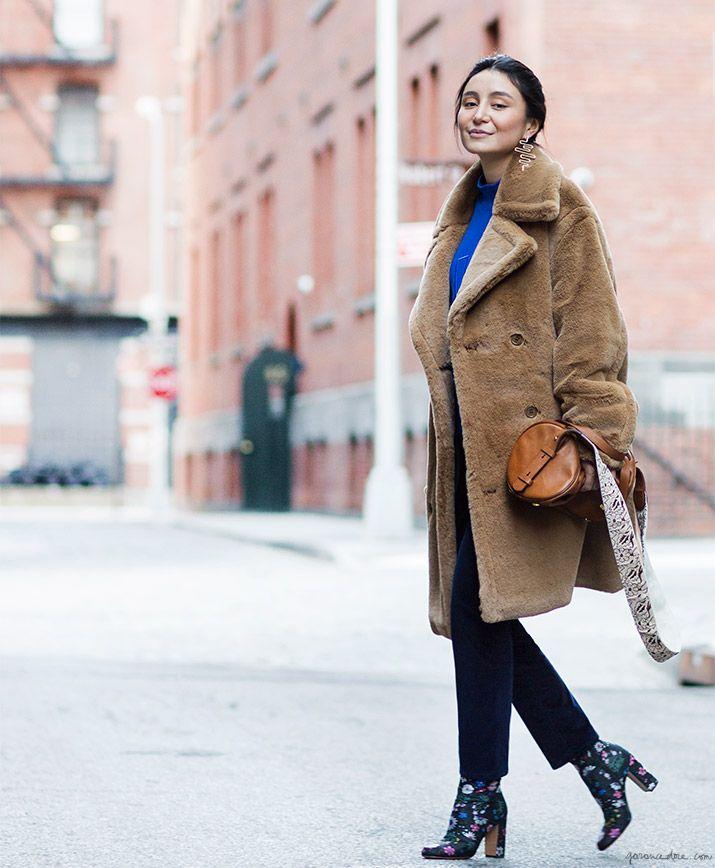 EDIT No. 3: Part 3 Winter Essentials / Net-a-porter, Aziza Azim, Golden Goose, Valentino, The Row, Balenciaga / Garance Doré