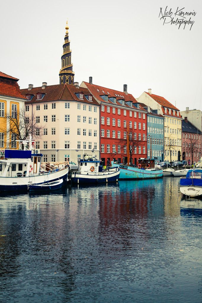 Nick Karvounis Photography | Christianshavn, The heart of bohemian Copenhagen