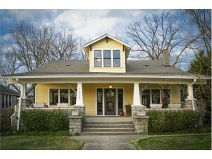 Best 29 craftsman homes images on pinterest architecture for Franks homes in nashville nc