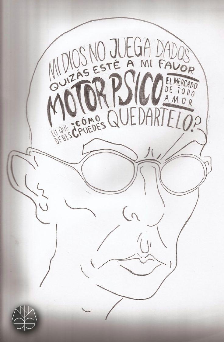 PR - Motorpsico