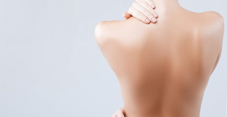 Buffalo hump reduction beverly hills with images