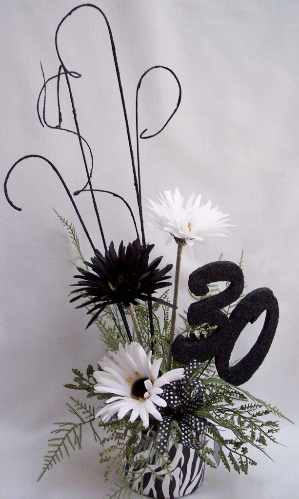 Best images about birthday centerpiece on pinterest