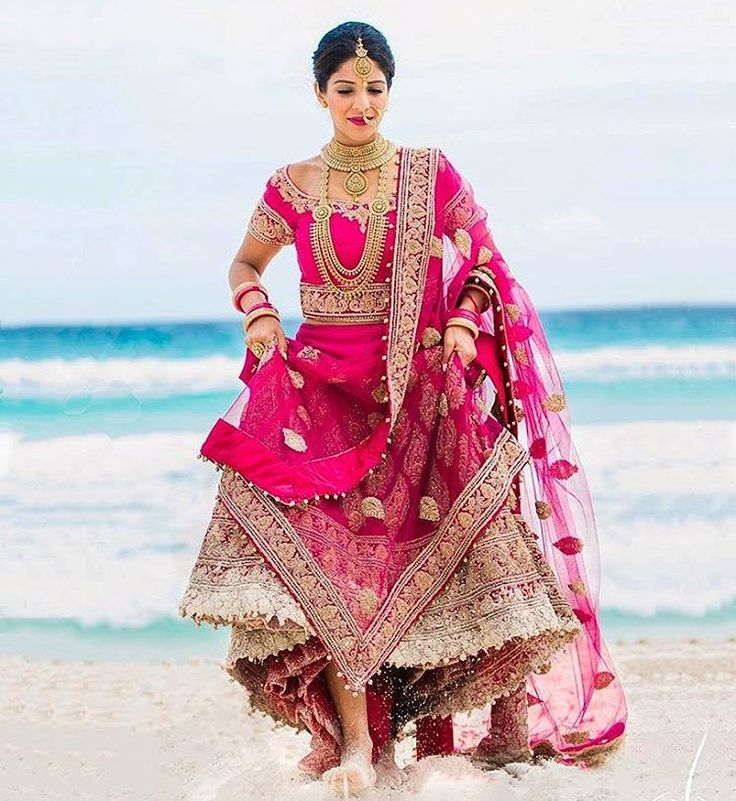 See this Instagram photo by @indian_wedding_inspiration • 5,293 likes