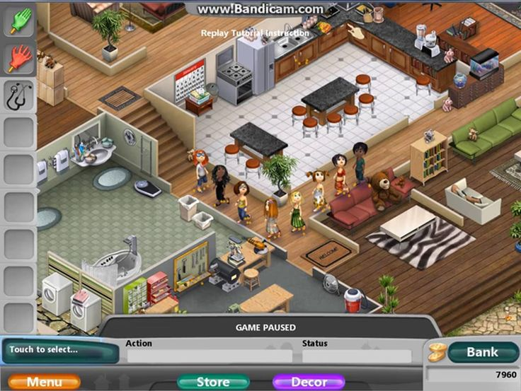 virtual families 2 house upgrades google search