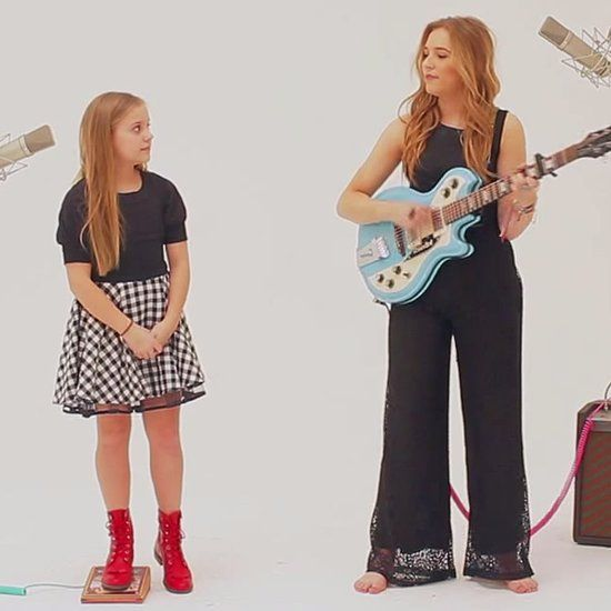 """Lennon and Maisy """"Boom Clap"""" Cover   Video"""