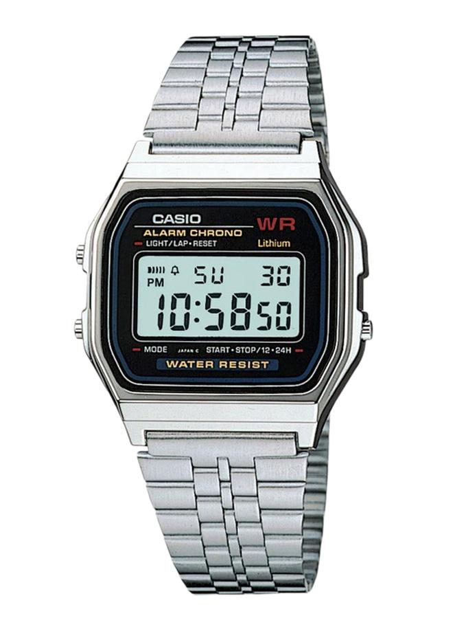 Casio Kol saati Markafoni'de 67,00 TL yerine 44,99 TL! Satın almak için: http://www.markafoni.com/product/3279107/