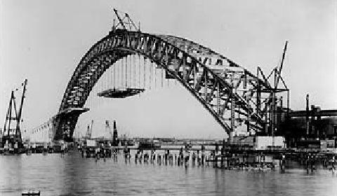 Bayonne Bridge (NY 440 and NJ 440)