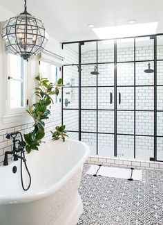 love the shower doors and tub but with my space i will need a combined tub and shower...could still do those doors tho